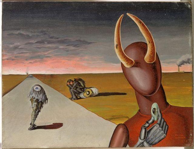 """The Last Trip"" 1937."